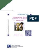 Seguridad en Redes Sociales Guía Padres i