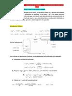 Separación Flash de Una Mezcla Binaria-pro II