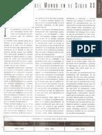 Periodizacion de La Historia Argentina Del Siglo XX