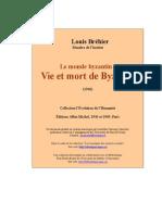 Brehier - Louis - Vie_et_mort_byzance