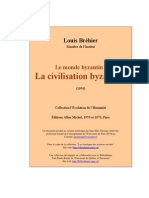 Brehier Louis - Civilisation_byzantine-1