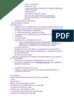 Bases Anatomicas Del Cristalino