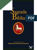 Biblia Conferencia Episcopal Española