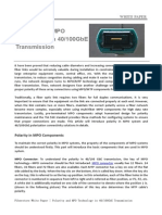 Fiberstore-White-Paper-Polarity and MPO Technology in 40-100GbE Transmission