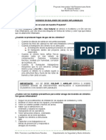 Gases Inflamables (Amago)