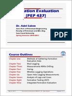 Chapter 5_Formation Evaluation_Dr. Adel Salem