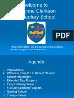 Welcome to Adrienne Clarkson Elementary School 1 2015 - 2016 072da2610