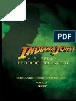 Copia Completa- El Reino Perdido Del Paititi