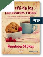 Cafe de Los Corazones Rotos, El - Penelope Stokes