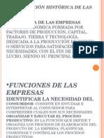 Introduccion Historica de Las Empresas (1)