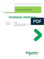 1. Technical Proposal