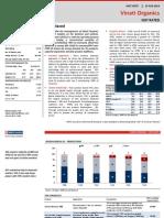 HDFC IsoButylene Report