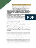 A Saúde Publica Brasileira Gaby HIGIENE