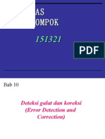 Bab 10 Error Detect