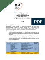 ODA Desarrollo Humano S2 B2 2015