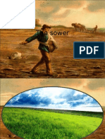 THE SOWER.ppt