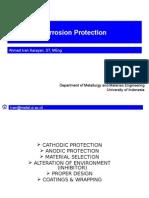 Corrosion Prevention 1-4