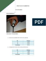 Practica de Planímetro USO Y APLICACIÓN