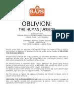Oblivion_TheHumanJukebox cs.doc