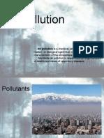 Air pollution - Course
