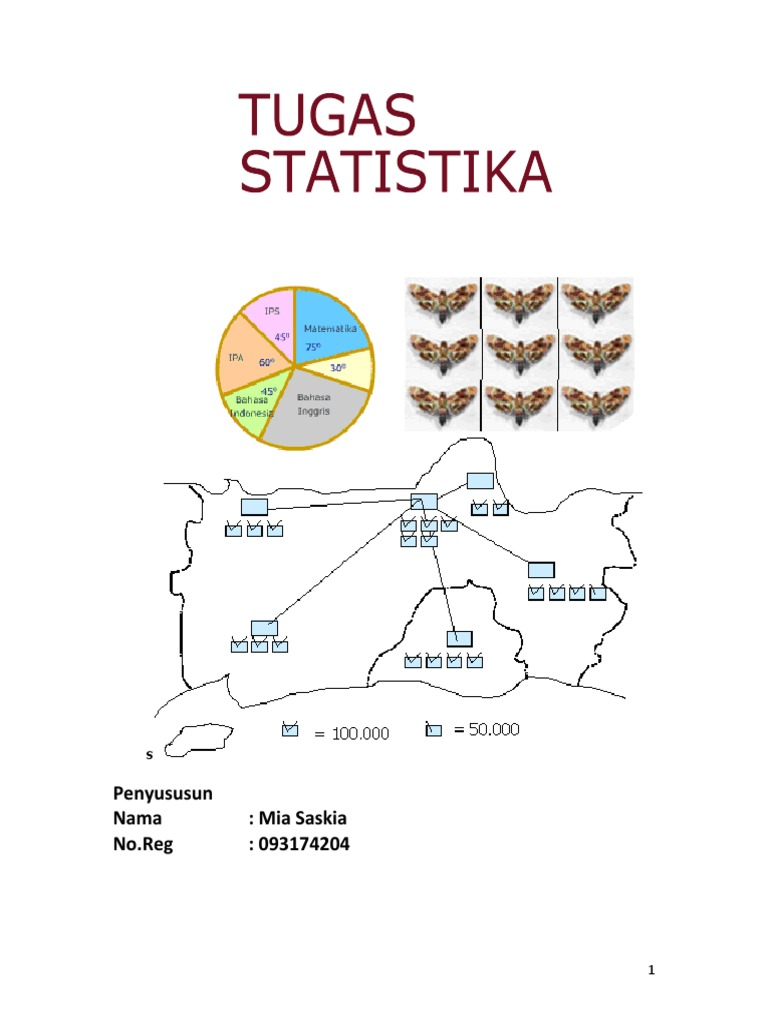 Macam diagram statistika ccuart Image collections