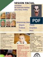 Expresion Facial