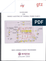 Complete Guidline of Energy Auditing of Thermal Power Stations.pdf