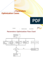 (Huawei) WCDMA Radio Parameters Optimization Cases