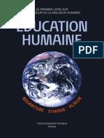 Education Humaine