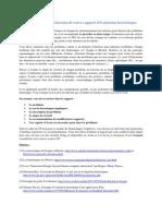 Conseils evaluation heuristique