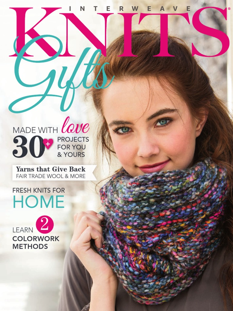 6e53c4ecb37d54 Knits Gifts 2014 Emag