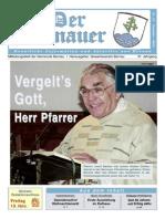 Der Bernauer - November 2015