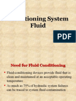Contamination and Filters