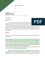 Procedural Due Process Cases Til End of Labstandards (1)