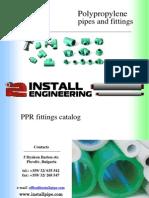 MyPPR Fittings Catalog En