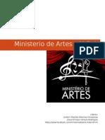 Ministros Del Arte