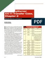 transfer case 44-11