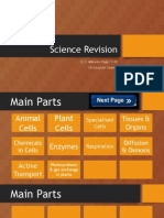 Biology Edexcel Powerpoint