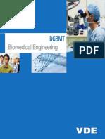 DGBMT Image Brochure 2013