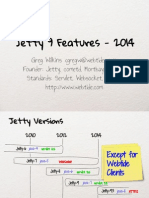 Jetty 9 New Features