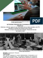 tecnoadicciones_presentación