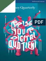 McKinsey Quarterly 2015 Number 3 Full Issue