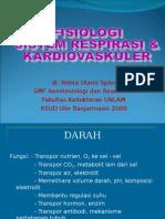 Fisiologi Kardiovaskular -