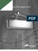 LCN Pricebook 2010