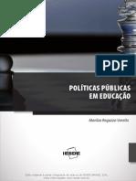 Politicas Publicas Em Educacao 2015 Online
