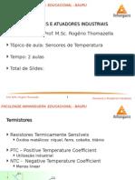 Aula Temperatura