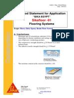 Sikafloor -91.pdf