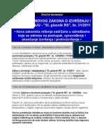 Komentar Novog Zoip-A