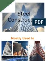 Steel Construction.pptx