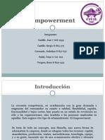 Trabajo N°2 - Gestión Empresarial - Empowerment